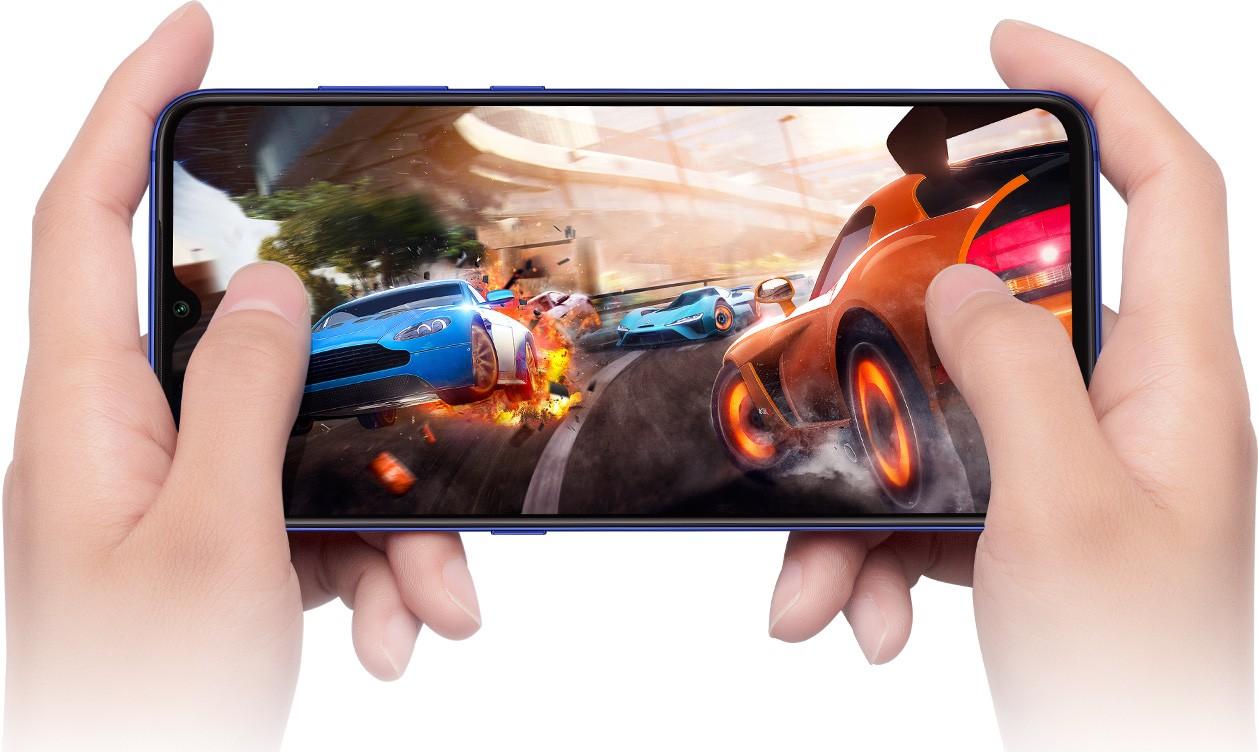 Смартфон Xiaomi Mi9 6/64 Global Version 5