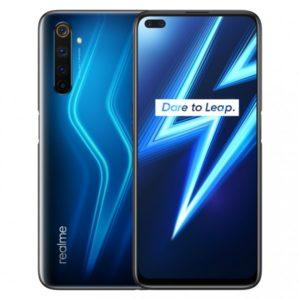 Смартфон realme 6 Pro 8/128Gb - Blue