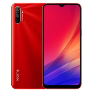 Смартфон REALME RMX2020 (realme C3)