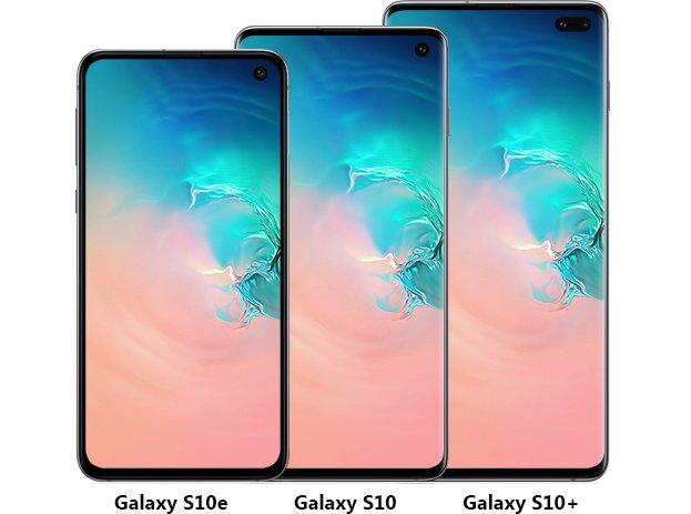 Смартфон Samsung S10e 2