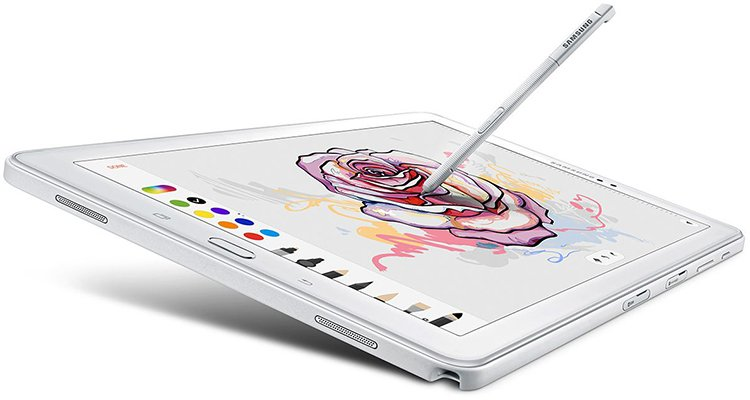 Планшет Samsung ТAB S3(T825) 6