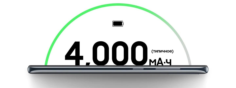 Смартфон Samsung A51 11