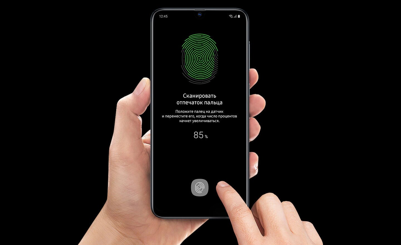 Смартфон Samsung A51 14
