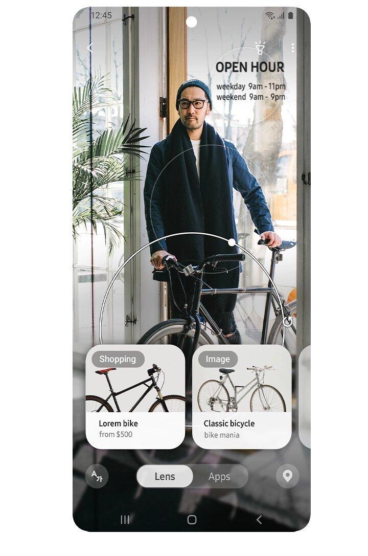 Смартфон Samsung A51 16