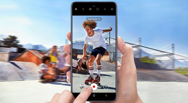 Смартфон Samsung A51 8