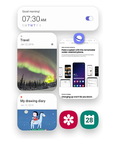 Планшет Samsung TAB A (T290) 8