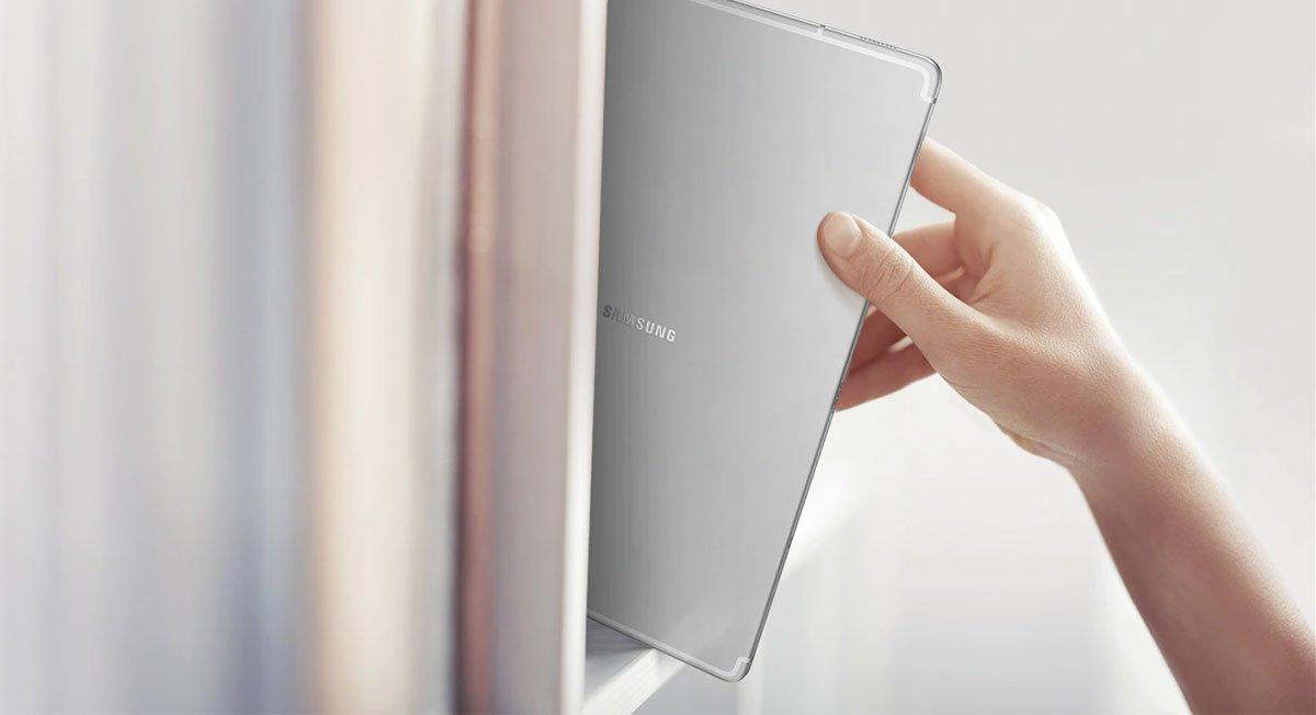 Планшет Samsung ТAB S5e (T720) 2