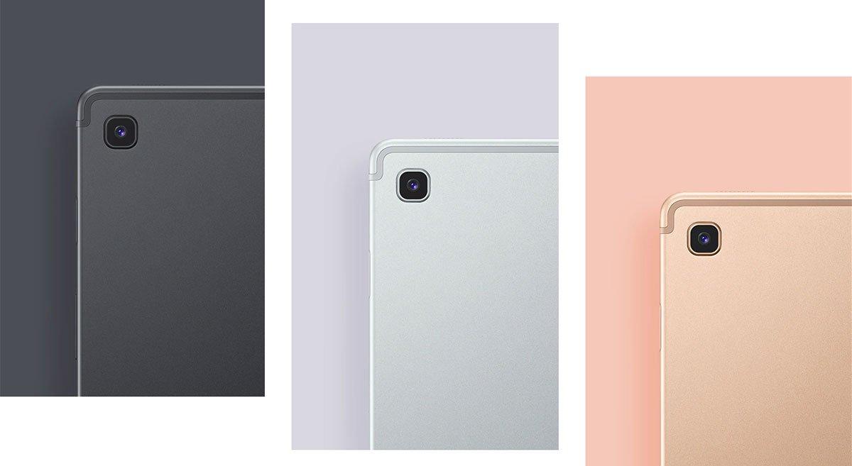 Планшет Samsung ТAB S5e (T725) 3
