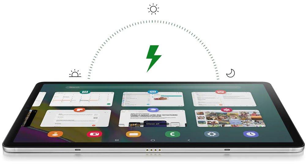 Планшет Samsung ТAB S5e (T720) 8