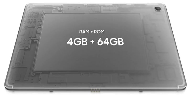 Планшет Samsung ТAB S5e (T720) 10