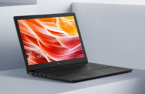 Xiaomi Mi Notebook Lite 15,6 2019