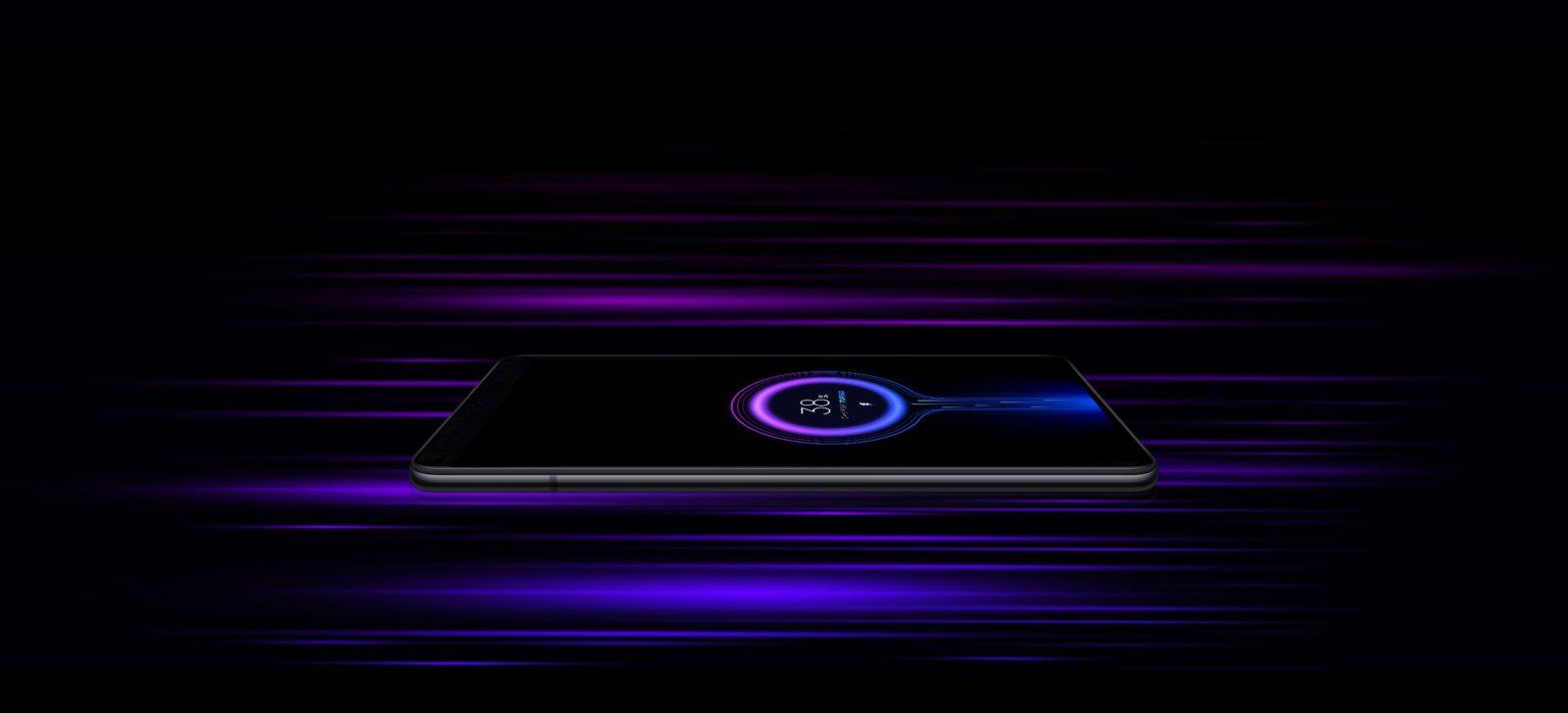 Смартфон Xiaomi Mi9T 6/128 6