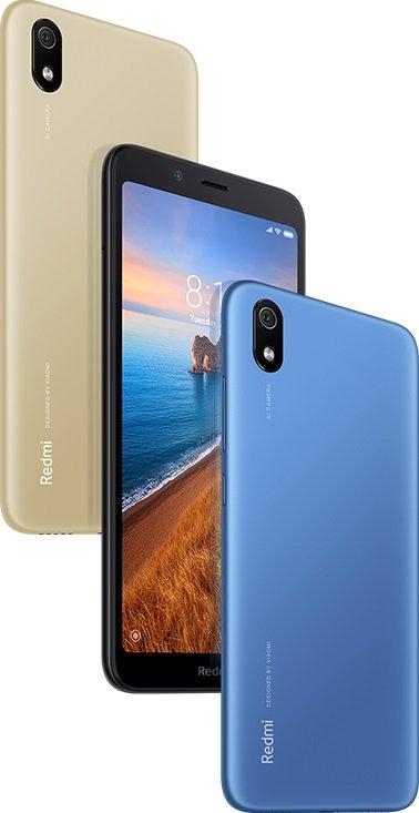 Смартфон  Xiaomi Redmi 7A 2