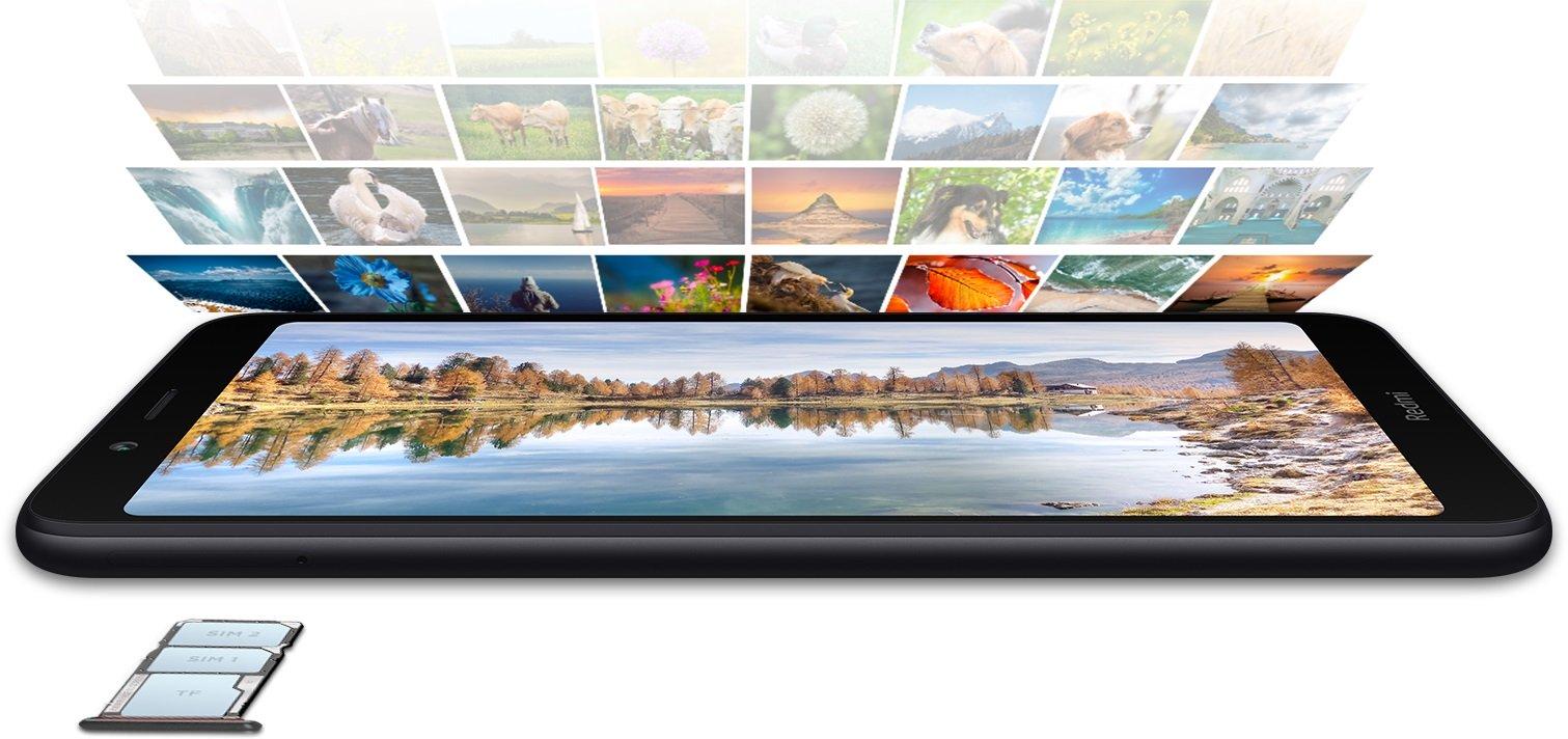 Смартфон  Xiaomi Redmi 7A 11