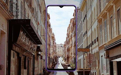 Смартфон Realme 5 4