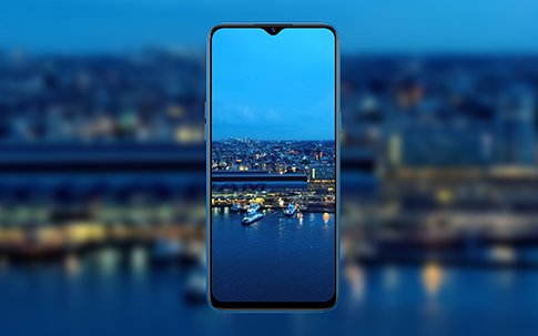 Смартфон Realme 5 5