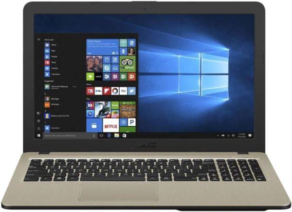 Ноутбук Asus X540MB-DM128 (90NB0IQ3-M02260) 1