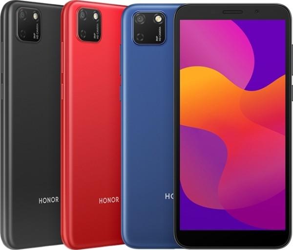 Смартфон HONOR 9S 1