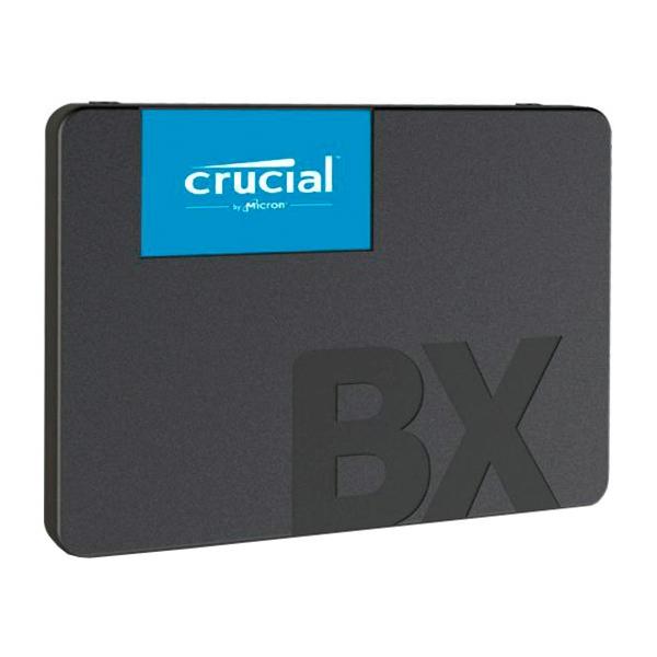 SSD-накопитель 120Гб Crucial BX500 1