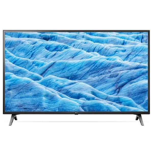 Телевизор LG 43UM7100PLB 1