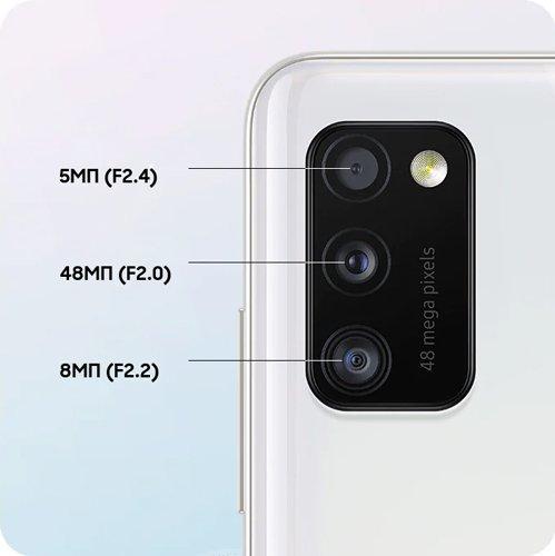 Смартфон Samsung Galaxy A41 4