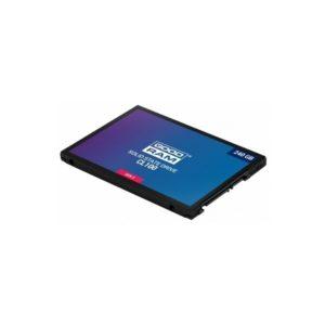 SSD-накопитель 240Гб GoodRam CL100