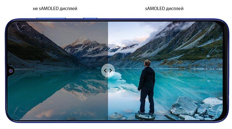 Смартфон Samsung Galaxy M31 4