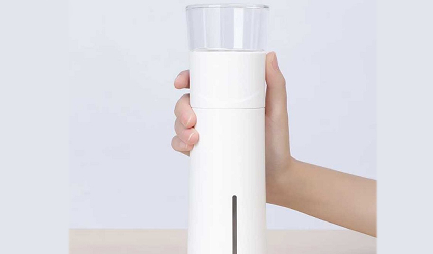 Pinztea Tea Water Separation Cup 300 ml