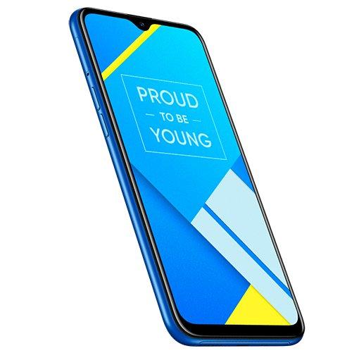 Смартфон Realme C2 2+32GB (RMX1941) 2