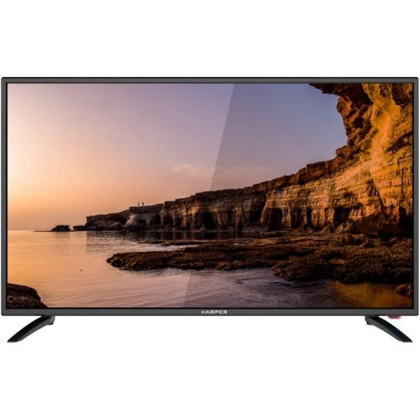 Телевизор HARPER 40F6750TS 1