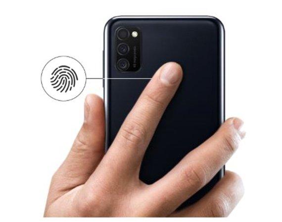 Смартфон Samsung Galaxy M21 10