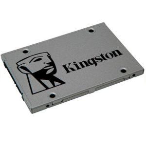 SSD-накопитель 240Гб Kingston A400