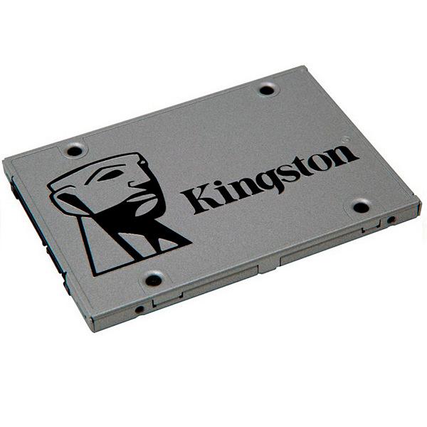 SSD-накопитель 240Гб Kingston A400 1