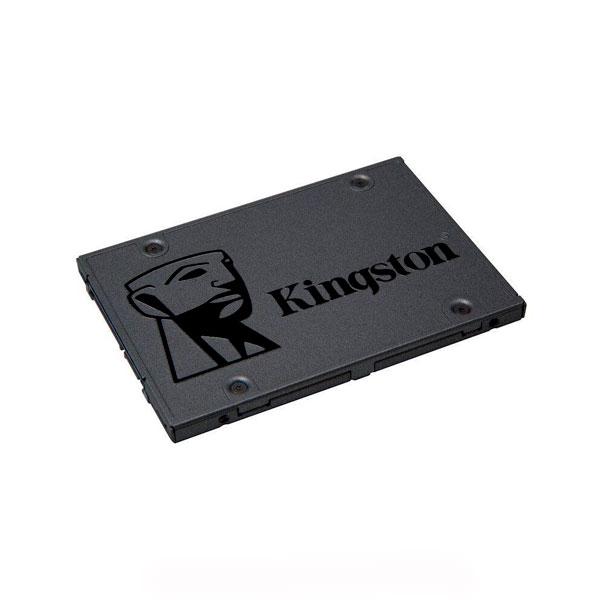 SSD-накопитель 120Гб Kingston A400 1