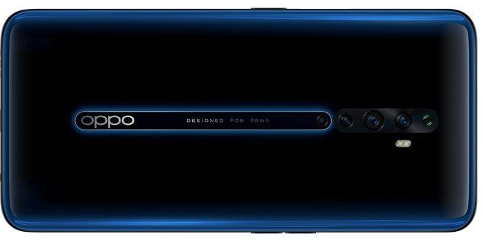 Смартфон OPPO CPH1951 (Reno 2 Z) 2