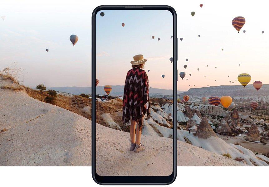 Смартфон Samsung Galaxy M11 2020 M115F 1
