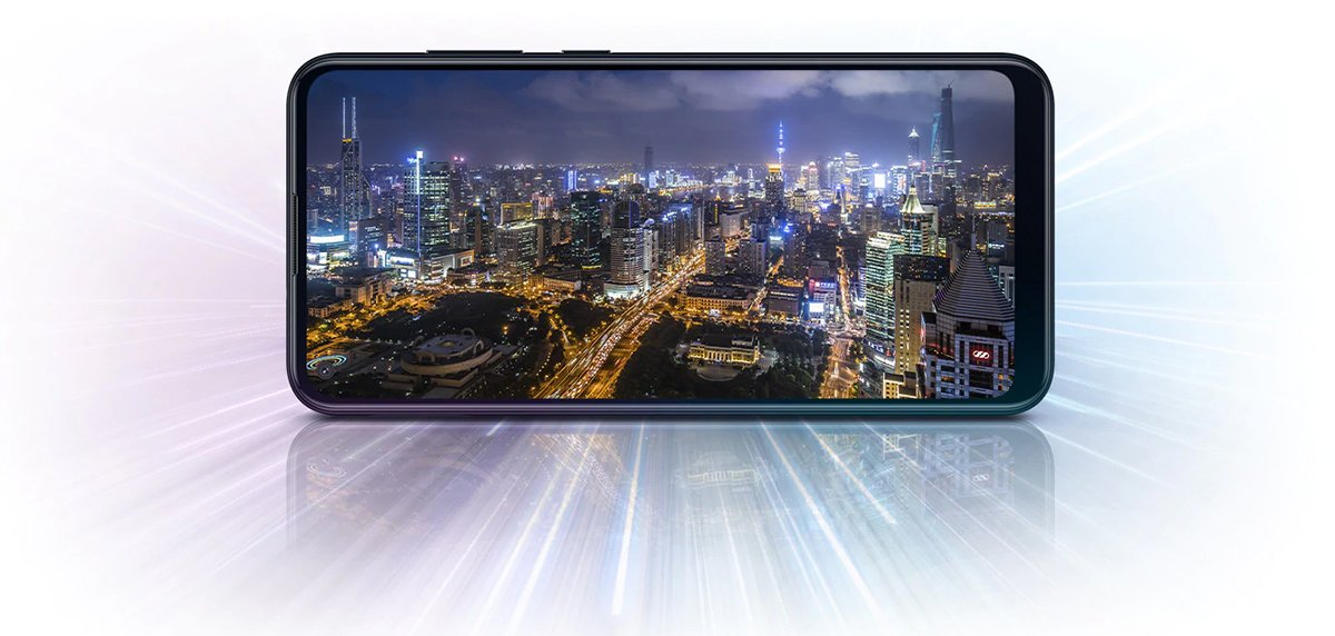 Смартфон Samsung Galaxy M11 2020 M115F 7