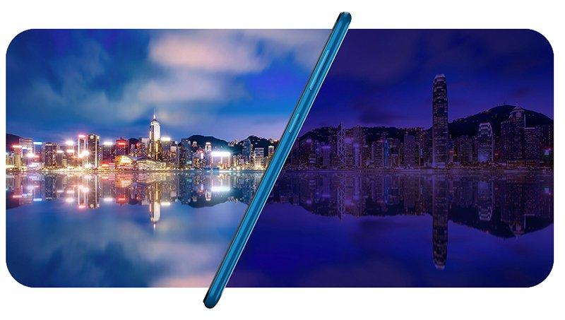 Смартфон Samsung Galaxy M31 5