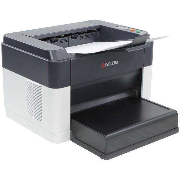 Принтер Kyocera FS-1040 (1102M23RU2) 1