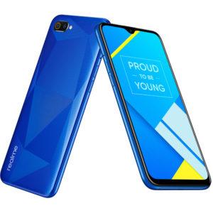 Смартфон Realme C2 2+32GB (RMX1941)