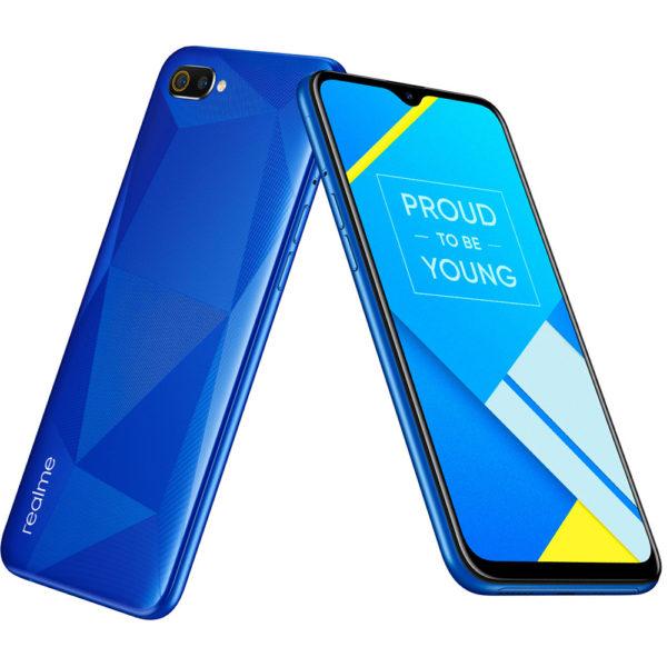 Смартфон Realme C2 2+32GB (RMX1941) 1