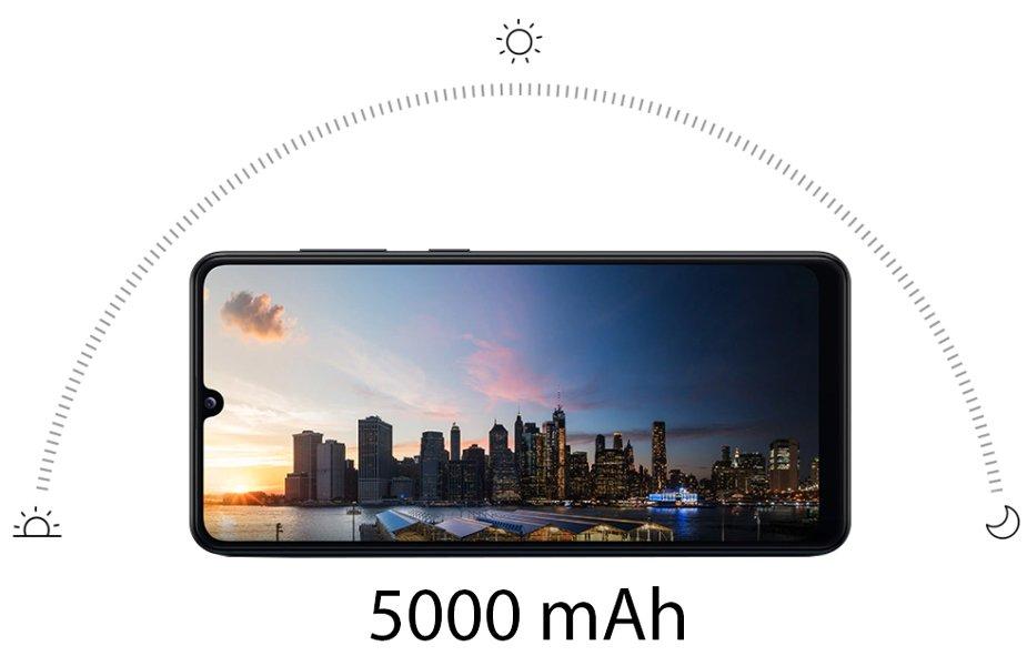 Смартфон Samsung Galaxy A31 2020 A315F 9