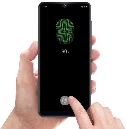 Смартфон Samsung Galaxy A31 2020 A315F 12