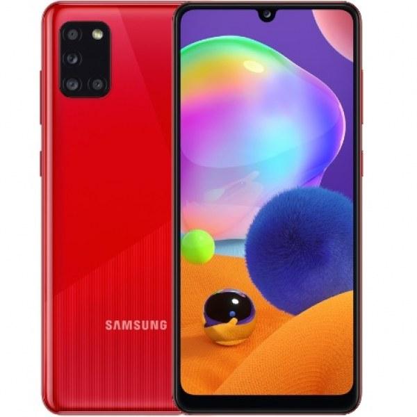 Смартфон Samsung Galaxy A31 2020 A315F 1