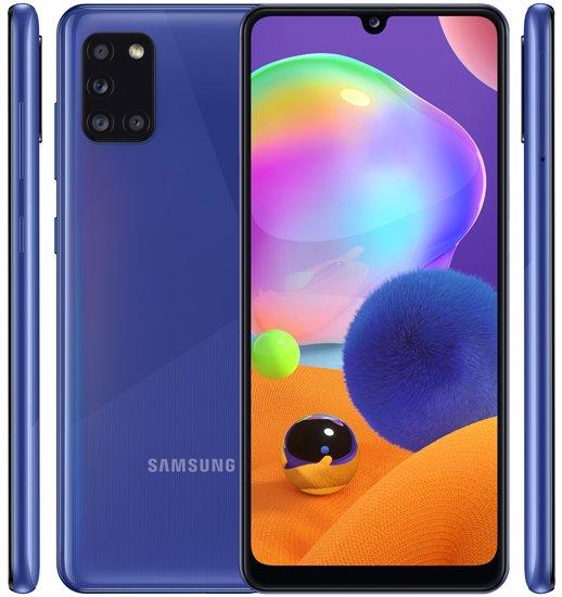 Смартфон Samsung Galaxy A31 2020 A315F 3