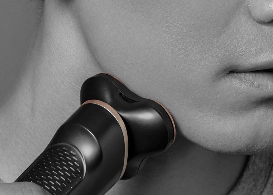 Электробритва SOOCAS Electric Shaver S3 тщательное бритье