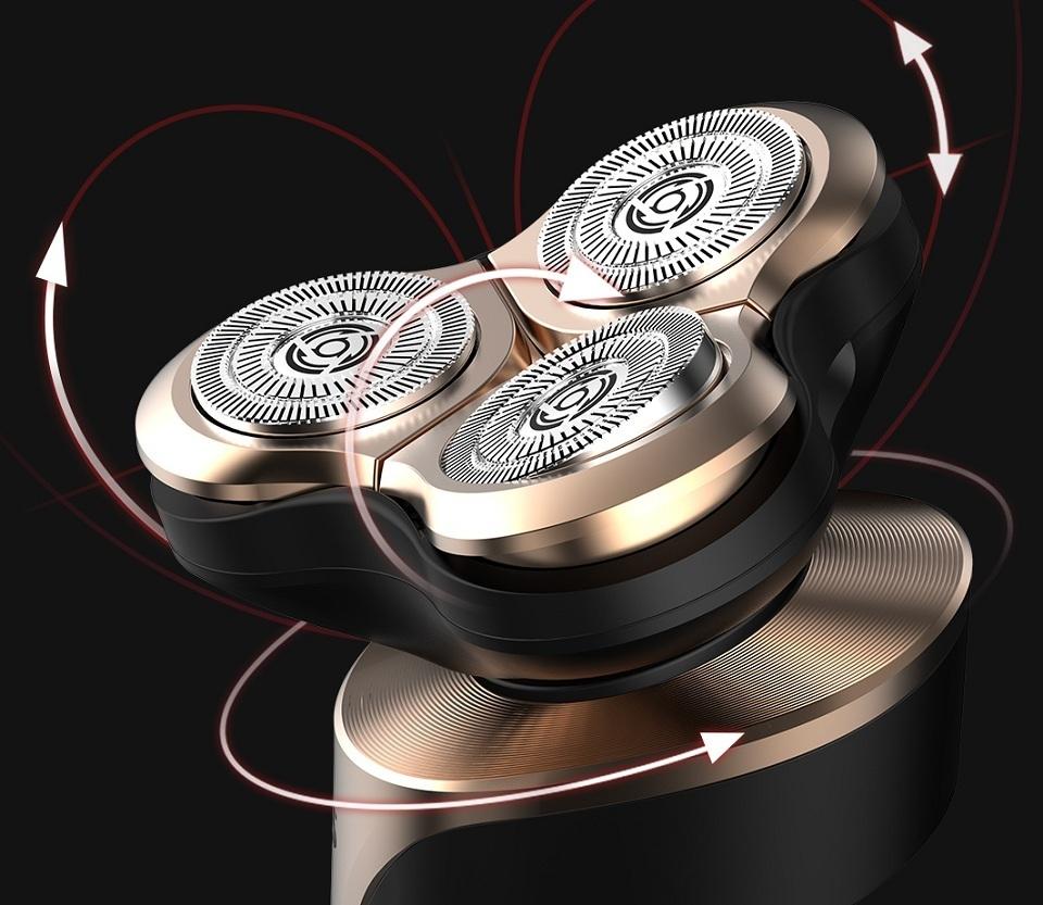 Электробритва SOOCAS Electric Shaver S3 новая технология