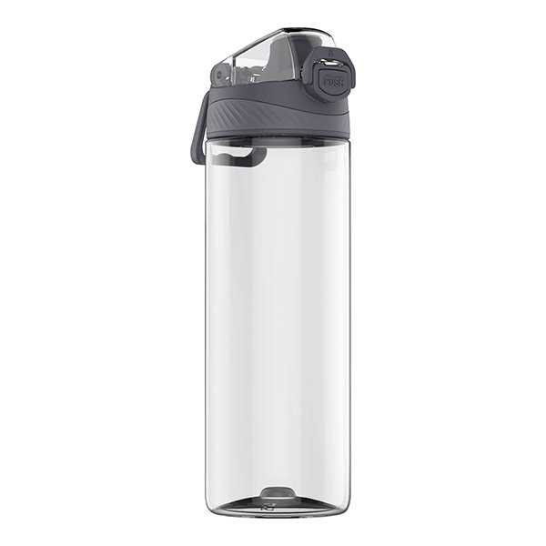 Термостакан Xiaomi Quange Tritan Bottle 620 ml Gray 1