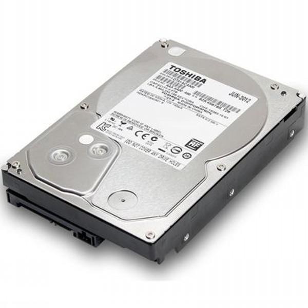 """Жесткий диск 3.5"""" 1Тб Toshiba (DT01ACA100)"""