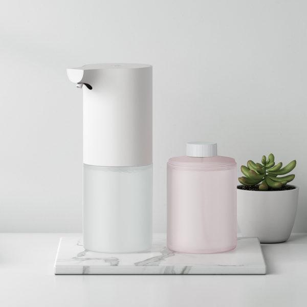 Автоматический дозатор для мыла Xiaomi Mijia Automatic Foam Soap Dispenser